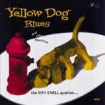 【線上試聽】唐.艾韋爾四重奏-黃狗藍調( 200 克 LP )<br>Don Ewell Quartet - Yellow Dog Blues