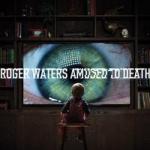 【線上試聽】羅傑.華特斯-調戲死亡( 200 克 2LPs )<br>Roger Waters - Amused To Death