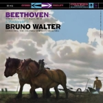 貝多芬:第六號交響曲「田園」(200 克 LP)<br>華爾特 指揮 哥倫比亞交響樂團<br>Beethoven: Symphony No.6 Pastorale<br>Bruno Walter / Columbia Symphony Orchestra