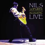 【線上試聽】尼爾斯.洛夫格蘭-不插電現場 ( 200 克 2LPs )<br>Nils Lofgren - Acoustic Live