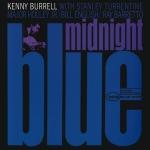 肯尼.布瑞爾:午夜憂鬱 ( 200克 45轉 2LPs )<br> Kenny Burrell:Midnight Blue