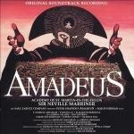 阿瑪迪斯:電影原聲帶+海報+書 ( 180 克 3LPs )<br>馬利納 指揮 聖馬丁室內樂團
