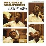 馬帝‧華特斯:民謠歌手 ( 200 克 LP )<br>Muddy Waters / Folk Singer