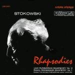LSC-2471 史托考夫斯基︰狂想曲 ( 200 克 LP )<br>Stokowski : Rhapsodies