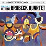 戴夫.布魯貝克︰節奏實驗 ( 200 克 LP )<br>Time Out / The Dave Brubeck Quar<br>(線上試聽)
