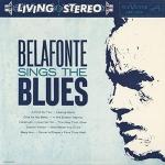 貝拉方堤 / 演唱藍調 ( 雙層 SACD )<br>Harry Belafonte: Belafonte Sings The Blues