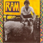 保羅與琳達.麥卡尼 -公羊(180克 2LPs)<br>Paul And Linda McCartney - Ram