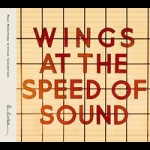 保羅.麥卡尼與羽翼樂團-音速飛行(180克 2LPs)<br>Paul McCartney and Wings - At The Speed Of Sound