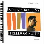 桑尼.羅林斯-自由組曲 (LP)<br>Sonny Rollins - Freedom Suite