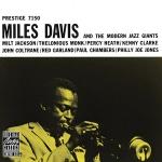 邁爾士.戴維斯-邁爾士.戴維斯與巨人同行 (LP)<br>Miles Davis - Miles Davis and The Modern Jazz Giants