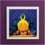 Art Vinyl 創意黑膠掛框【亮白】+ 賀比.漢考克-獵頭者( 200 克 LP )