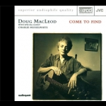 道格.麥克里歐-發掘之旅(XRCD)<br>Doug MacLeod - Come To Find