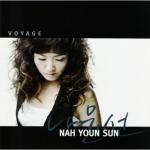 【線上試聽】羅玧宣 - 旅程 (CD)<br>Nah Youn Sun - Voyage