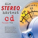「金耳朵」寶藏系列第七輯 (CD)<br>Stereo die Hortest Vol. VII<br>Various Artists