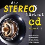 「金耳朵」寶藏系列第 8 輯 (CD)<br>Stereo die Hortest Vol. VIII<br>Various Artist