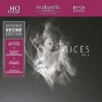 德國原音:宏亮的嗓音 第二輯 ( 180 克 2LPs )<br>Inakustik: Great Voices, Vol. II