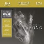 【線上試聽】德國原音:宏亮的男聲 ( 180 克 2LPs )<br>Inakustik: Great Men of Song
