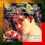 【線上試聽】韋瓦第:四季 ( 180 克 LP )<br>朱里安尼‧卡米諾拉/小提琴 & 快樂馬卡音樂家合奏團<br>Giuliano Carmignola - Vivaldi : Le Quattro Stagioni