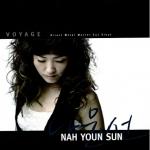 【線上試聽】羅玧宣 - 旅程 (180 克 LP)<br>Nah Youn Sun - Voyage