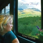 葛莉絲.格里菲斯-人生行腳 ( 進口版 CD )<br>Grace Griffith - Passing Through