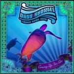 【線上試聽】大衛.諾勒斯與後門重擊樂團-一飛沖天 ( 進口版 CD )<br>Davy Knowles & Back Door Slam - Coming Up For Air