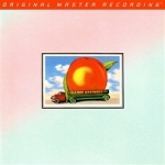 歐曼兄弟樂團 - 吃桃 ( 雙層 SACD )<br>The Allman Brother - Eat a Peach