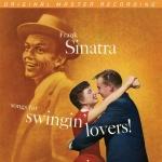 法蘭克.辛納屈 - 搖擺情人之歌 ( 雙層 SACD )<br>Frank Sinatra - Songs For Swingin' Lovers!