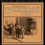 【線上試聽】死之華樂團:工人之死 ( 雙層 SACD )<br>Grateful Dead - Workingman's Dead