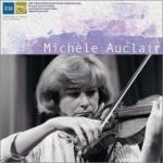 【點數商品】米雪兒.奧克萊爾-珍稀錄音初回盤( 180 克 LP )<br>Michele Auclair / Prokofiev: Violin Sonata No.2; Brahms: Violin Sonata No.3