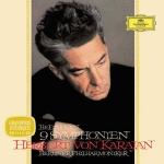 【特價商品】貝多芬:交響曲全集  ( 180 克 8LPs ) <br>卡拉揚 指揮 柏林愛樂與維也納合唱團 <br>Herbert von Karajan Beethoven 9 Symphonies<br>180g 8LP Box Set