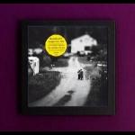 Art Vinyl 創意黑膠掛框【純黑】+ 海格連三重奏 ─ 親愛 ( 180 克 LP )<br>Helge Lien Trio / Natsukashii