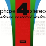 全方位立體聲:音樂會系列精選  ( 180 克 6LPs )<br>Phase 4 Stereo: Concert Series Limited Edition