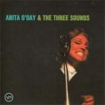 【特價商品】安妮塔.歐黛與三聲樂團-同名專輯 ( LP )<br>Anita O Day & The 3 Sounds - Anita O Day & The 3 Sounds LP