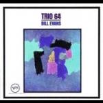 【特價商品】比爾.艾文斯-'64年三重奏演出紀念 ( LP )<br>Bill Evans -- Trio 64