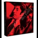 東尼‧班尼特 & 比爾‧艾文斯 / 同名專輯  ( 180 克 4LPs )<br>The Complete Tony Bennett / Bill Evans Recordings