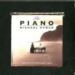 【點數商品】「鋼琴師與她的情人」電影原聲帶 / 麥可.尼曼 ( LP )<br>The Piano Original Soundtrack–Michael Nyman
