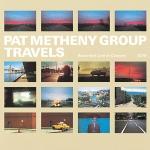 派特.麥席尼樂團-旅行  ( 180 克 2LPs )<br>Pat Metheny Group -- Travels