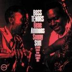 【特價商品】金.艾蒙斯與桑尼.史提特-王牌對決 ( 180 克 LP )<br>Gene Ammons & Sonny Stitt - Boss Tenors