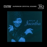 【線上試聽】潔辛塔精選(UHQCD)<br>Jacintha : Best Of Jacintha