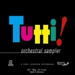 全體齊奏!( 180 克 2LPs )<br>Tutti! Orchestral Sampler Reference Recordings<br>RR906LP