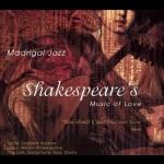 【線上試聽】戀上莎士比亞 (CD)<br>Shakespeare's Music of Love<br>伊利莎伯‧姬絲妲   Elisabeth Kristen