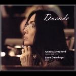 【線上試聽】安妮嘉.史葛隆德 -- 小精靈 (CD)<br>Annika Skoglund / Duende