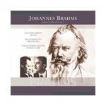 布拉姆斯:第一號鋼琴協奏曲 ( 180 克 LP ) <br> 鋼琴:阿勞<br>朱里尼 指揮 愛樂管弦樂團  Brahms - Piano Concerto No. 1 - Arrau - Giulini - Philharmonia Orchestra