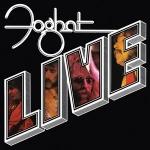 佛格黑樂團-現場演唱 ( 180 克 LP )<br>Foghat Live