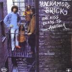 哈克摩.布里克 - 一吻情深 ( LP )<br>Hackamore Brick: One Kiss Leads to Another