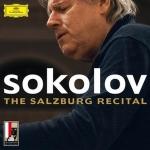 葛瑞葛里.索柯洛夫-薩爾茲堡鋼琴獨奏會 ( 180 克 2LPs )<br>Grigory Sokolov - The Salzburg Recital