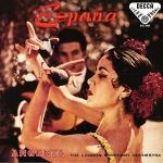 西班牙狂想曲集(雙層SACD)<br>阿根塔 指揮 倫敦交響樂團<br>ESPANA<br>Ataulfo Argenta / LSO