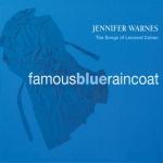珍妮佛‧華恩絲:著名的藍雨衣( 180 克 LP )<br>Jennifer Warnes: Famous Blue Raincoat