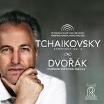 【線上試聽】柴可夫斯基:B小調第六號交響曲「悲愴」 ( 雙層 SACD )<br>德弗札克:歌劇「露沙卡」幻想曲<br>曼弗雷德.霍內克 指揮 匹茲堡交響管弦樂團<br>Tchaikovsky: Symphony No. 6 and Dvořák: Rusalka Fantasy (arr. Honeck/Ille)<br>PITTSBURGH SYMPHONY ORCHESTRA<br>MANFRED HONECK<br>FR720