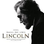 林肯傳-電影原聲帶  (進口版CD)<br>Lincoln/O.S.T. / 約翰威廉士 John Williams